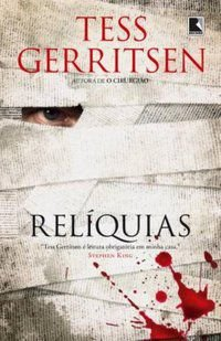 RELÍQUIAS - GERRITSEN, TESS