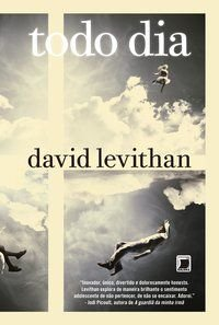 TODO DIA - VOL. 1 - LEVITHAN, DAVID