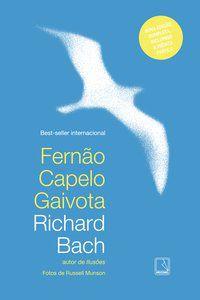 FERNÃO CAPELO GAIVOTA - BACH, RICHARD