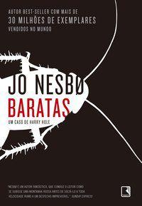 BARATAS - NESBØ, JO