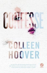 CONFESSE - HOOVER, COLLEEN