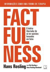 FACTFULNESS - ROSLING, HANS