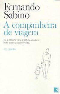 COMPANHEIRA DE VIAGEM,A - SABINO, FERNANDO