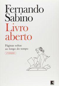 LIVRO ABERTO - SABINO, FERNANDO