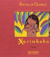 XERIMBABO - QUEIROZ, RACHEL DE