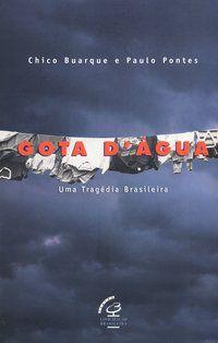 GOTA D'ÁGUA - BUARQUE, CHICO