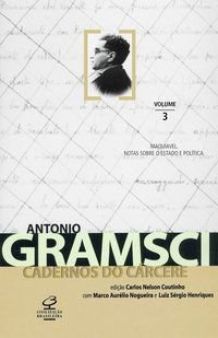 CADERNOS DO CÁRCERE (VOL. 3) - VOL. 3 - GRAMSCI, ANTONIO