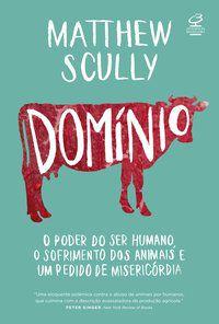 DOMÍNIO - SCULLY, MATTHEW