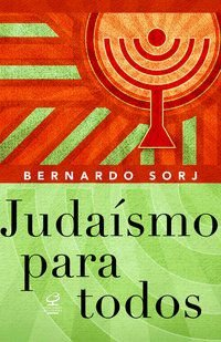 JUDAÍSMO PARA TODOS - SORJ, BERNARDO