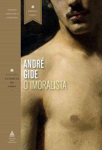 O IMORALISTA - GIDE, ANDRÉ