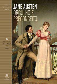 ORGULHO E PRECONCEITO - AUSTEN, JANE
