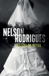 VESTIDO DE NOIVA - RODRIGUES, NELSON