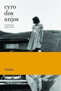 ABDIAS - ANJOS, CYRO DOS