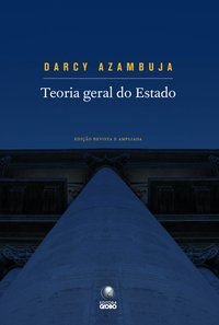 TEORIA GERAL DO ESTADO - AZAMBUJA, DARCY