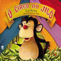 O CIRCO DO JILÓ - NEIVA, LIA