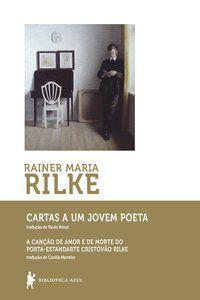 CARTAS A UM JOVEM POETA - RILKE, RAINER MARIA