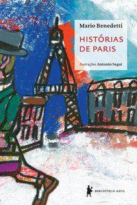 HISTÓRIAS DE PARIS - BENEDETTI, MARIO