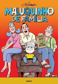 MALUQUINHO DE FAMÍLIA - PINTO, ZIRALDO ALVES
