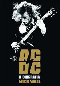 AC/DC - WALL, MICK