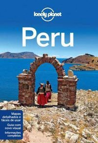 LONELY PLANET PERU - PLANET, LONELY