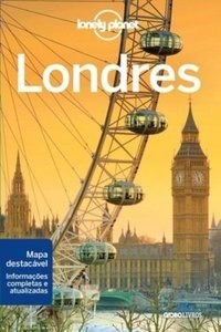 LONELY PLANET LONDRES - PLANET, LONELY