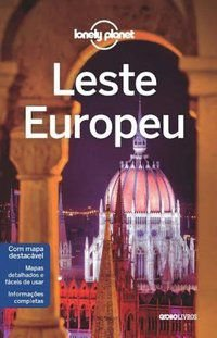 LONELY PLANET LESTE EUROPEU - PLANET, LONELY