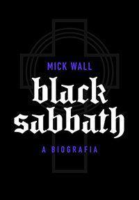 BLACK SABBATH - WALL, MICK