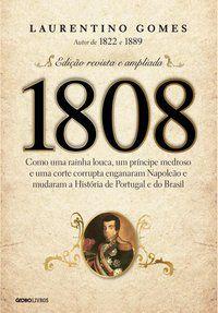 1808 - GOMES, LAURENTINO