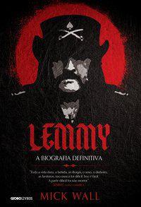 LEMMY - WALL, MICK
