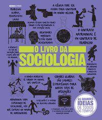 O LIVRO DA SOCIOLOGIA - VÁRIOS AUTORES