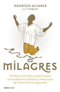 MILAGRES - ALVAREZ, RODRIGO