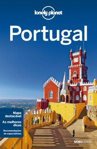 LONELY PLANET PORTUGAL - VARIOS