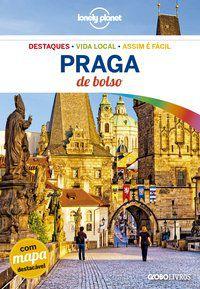 LONELY PLANET PRAGA DE BOLSO - DI DUCA, MARC