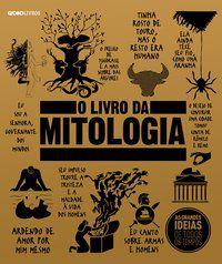 O LIVRO DA MITOLOGIA - VARIOS