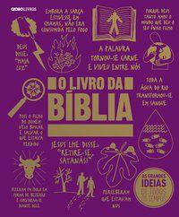 O LIVRO DA BÍBLIA - VÁRIOS AUTORES