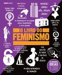 O LIVRO DO FEMINISMO - VARIOS