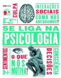 SE LIGA NA PSICOLOGIA - WEEKS, MARCUS