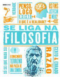 SE LIGA NA FILOSOFIA - WEEKS, MARCUS
