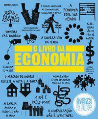 O LIVRO DA ECONOMIA (REDUZIDO) - VÁRIOS AUTORES