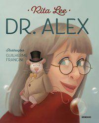 DR. ALEX - VOL. 1 - LEE, RITA