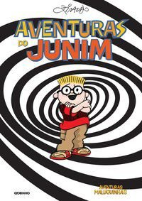 AVENTURAS DE JUNIM - ZIRALDO