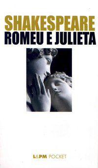 ROMEU E JULIETA - VOL. 130 - SHAKESPEARE, WILLIAM