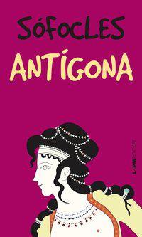 ANTÍGONA - VOL. 173 - SOFÓCLES