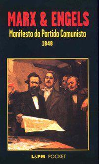 MANIFESTO DO PARTIDO COMUNISTA - VOL. 227 - MARX, KARL