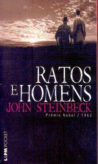 RATOS E HOMENS - VOL. 413 - STEINBECK, JOHN