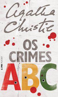 OS CRIMES ABC - VOL. 827 - CHRISTIE, AGATHA
