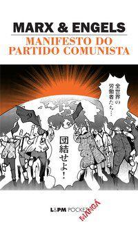 MANIFESTO DO PARTIDO COMUNISTA - VOL. 1135 - MARX, KARL