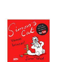 SIMON S CAT: VAMOS BRINCAR! - TOFIELD, SIMON