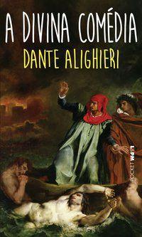 A DIVINA COMÉDIA - VOL. 344 - ALIGHIERI, DANTE