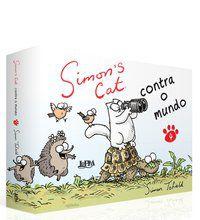 SIMON'S CAT CONTRA O MUNDO - TOFIELD, SIMON